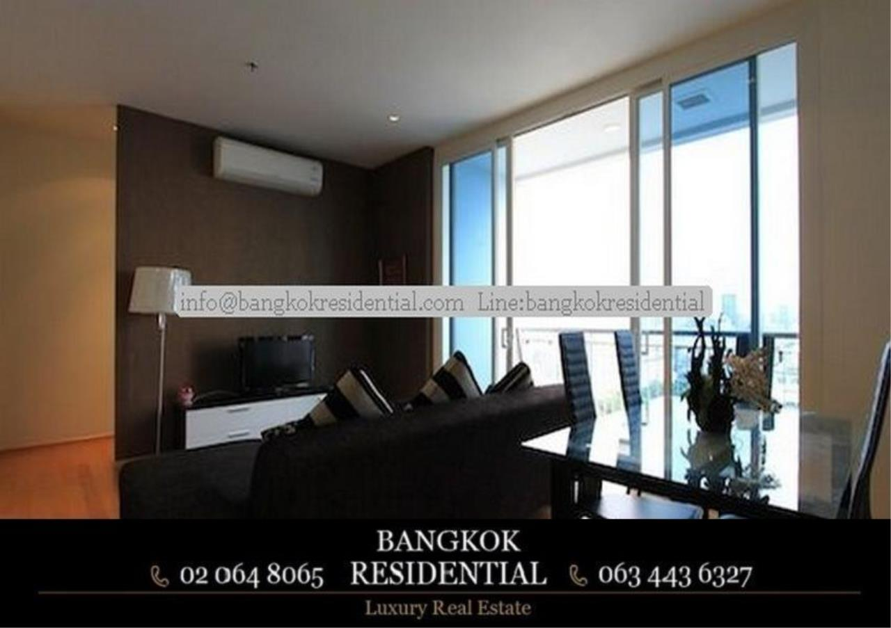Bangkok Residential Agency's 2 Bed Condo For Sale in Ratchathewi BR2616CD 6