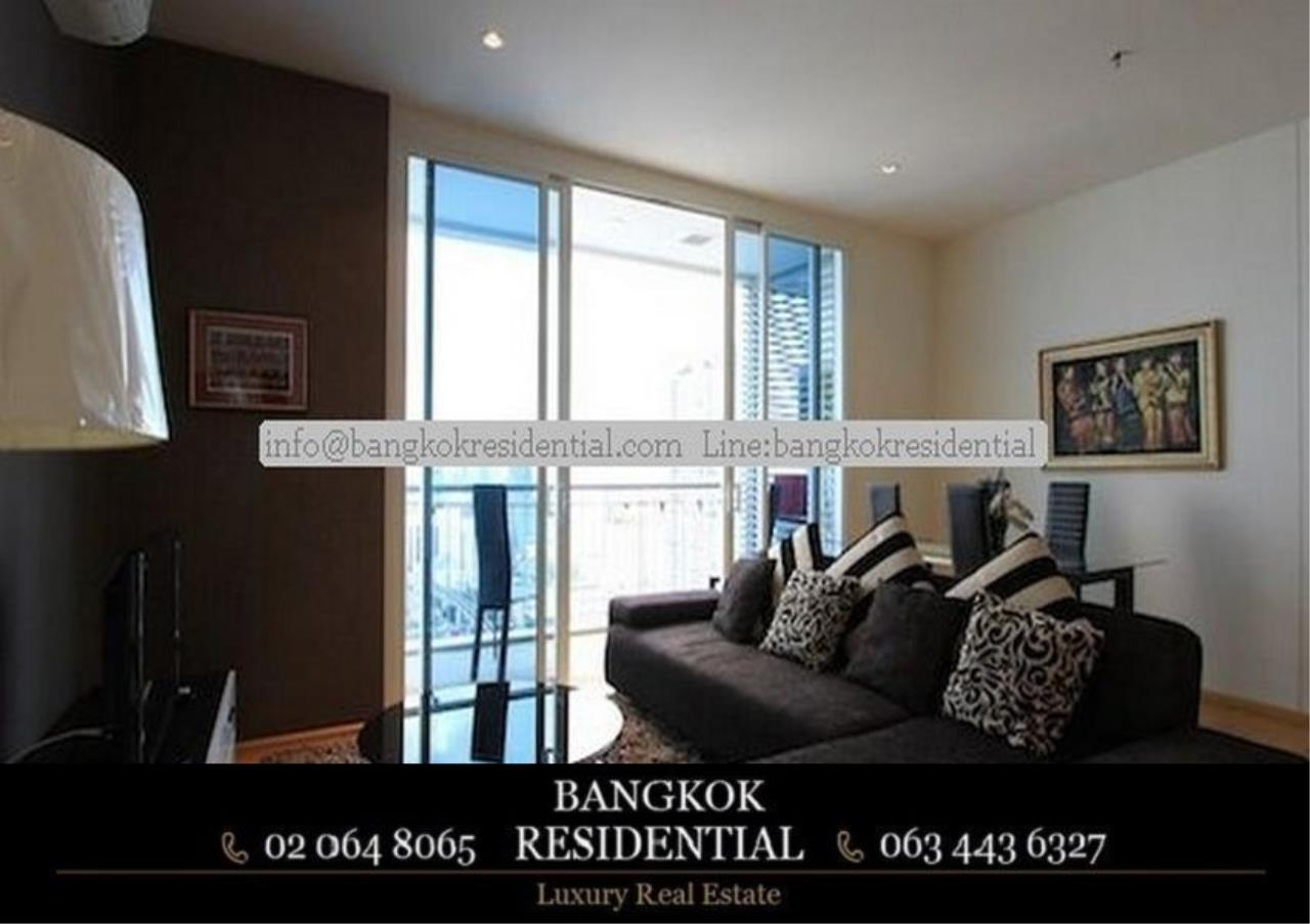 Bangkok Residential Agency's 2 Bed Condo For Sale in Ratchathewi BR2616CD 7