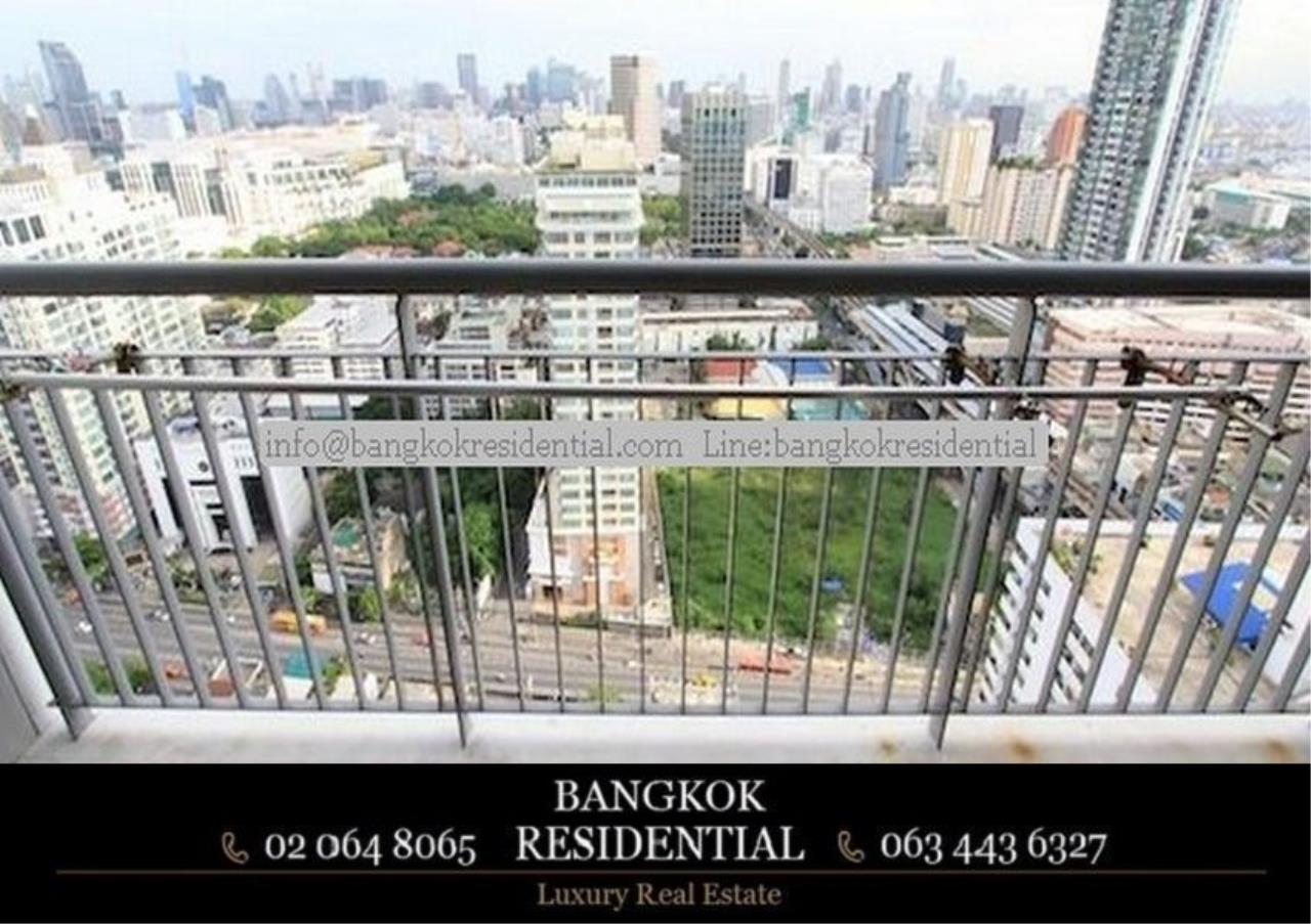Bangkok Residential Agency's 2 Bed Condo For Sale in Ratchathewi BR2616CD 14