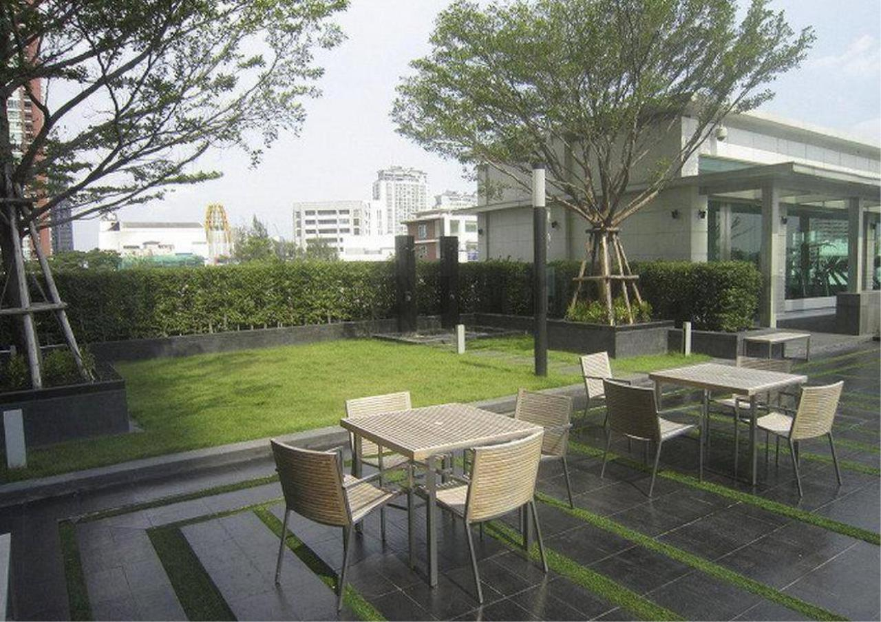 Bangkok Residential Agency's 1 Bed Condo For Rent in Thonglor BR2618CD 6