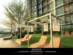 Bangkok Residential Agency's 1 Bed Condo For Rent in Thonglor BR2618CD 15