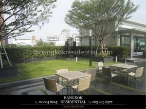 Bangkok Residential Agency's 1 Bed Condo For Rent in Thonglor BR2618CD 12