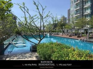 Bangkok Residential Agency's 1 Bed Condo For Rent in Thonglor BR2618CD 10