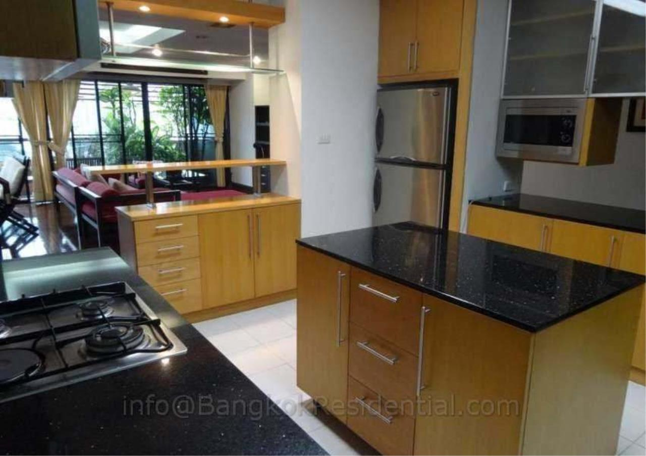 Bangkok Residential Agency's 2 Bed Duplex Condo For Rent in Phrom Phong BR2630CD 5
