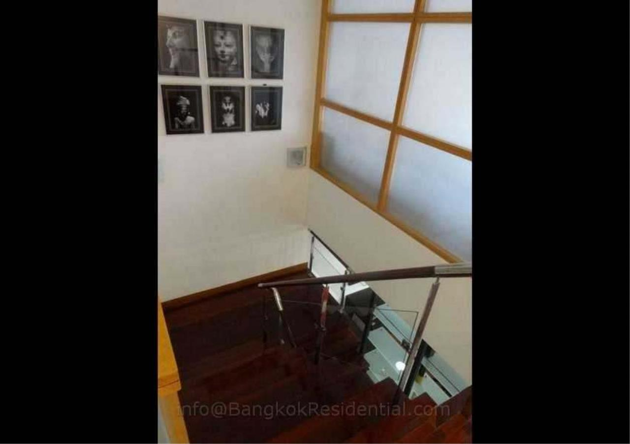 Bangkok Residential Agency's 2 Bed Duplex Condo For Rent in Phrom Phong BR2630CD 10