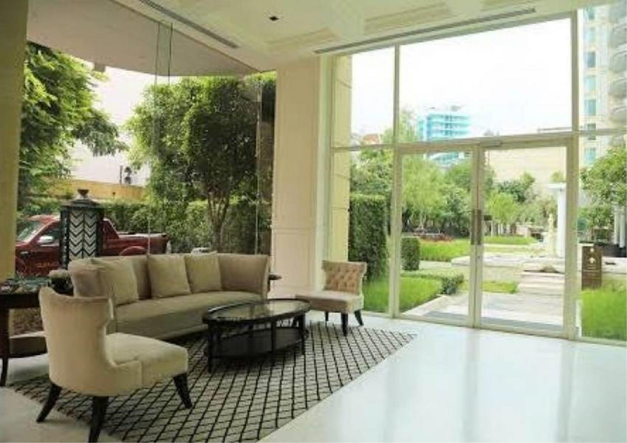 Bangkok Residential Agency's 3 Bed Condo For Rent in Asoke BR2633CD 5