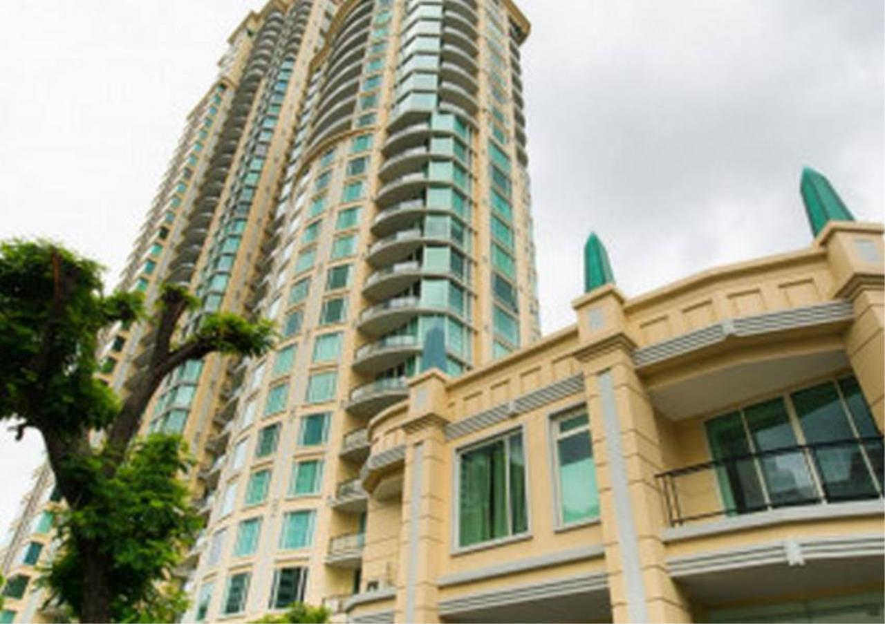 Bangkok Residential Agency's 3 Bed Condo For Rent in Asoke BR2633CD 10