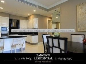 Bangkok Residential Agency's 3 Bed Condo For Rent in Asoke BR2633CD 37