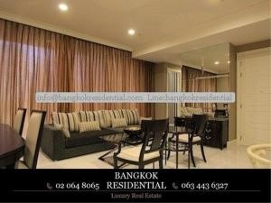 Bangkok Residential Agency's 3 Bed Condo For Rent in Asoke BR2633CD 35