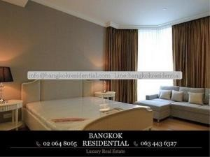 Bangkok Residential Agency's 3 Bed Condo For Rent in Asoke BR2633CD 34