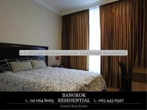 Bangkok Residential Agency's 3 Bed Condo For Rent in Asoke BR2633CD 31