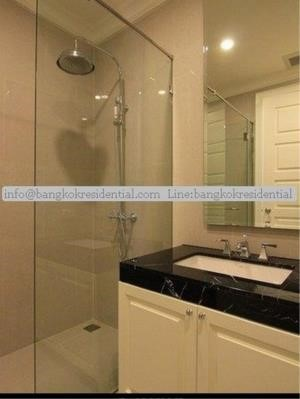 Bangkok Residential Agency's 3 Bed Condo For Rent in Asoke BR2633CD 30