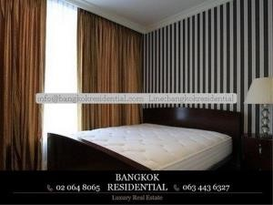Bangkok Residential Agency's 3 Bed Condo For Rent in Asoke BR2633CD 29