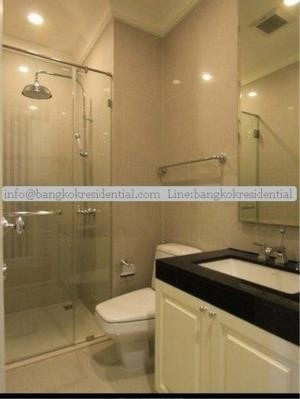 Bangkok Residential Agency's 3 Bed Condo For Rent in Asoke BR2633CD 28
