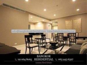 Bangkok Residential Agency's 3 Bed Condo For Rent in Asoke BR2633CD 27