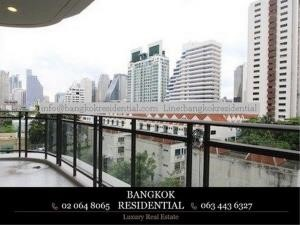 Bangkok Residential Agency's 3 Bed Condo For Rent in Asoke BR2633CD 26