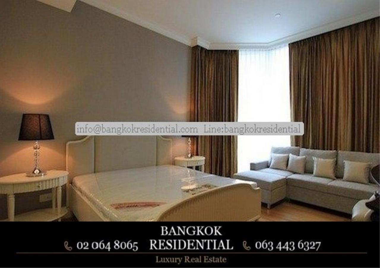 Bangkok Residential Agency's 3 Bed Condo For Rent in Asoke BR2633CD 15