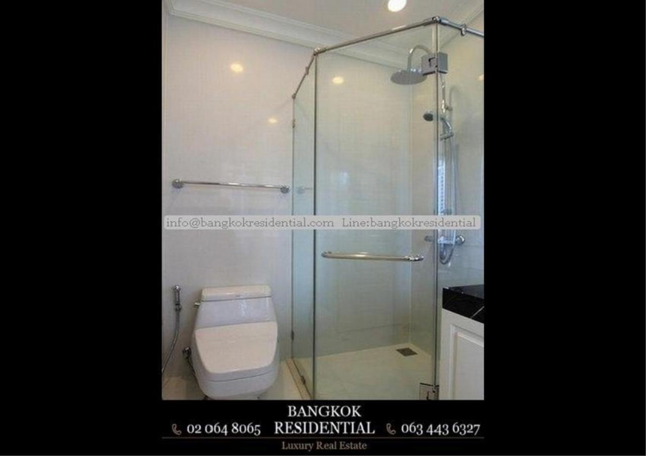 Bangkok Residential Agency's 3 Bed Condo For Rent in Asoke BR2633CD 17