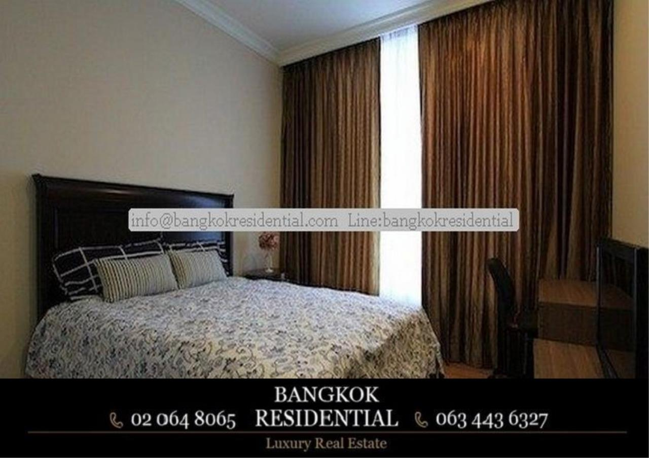 Bangkok Residential Agency's 3 Bed Condo For Rent in Asoke BR2633CD 18