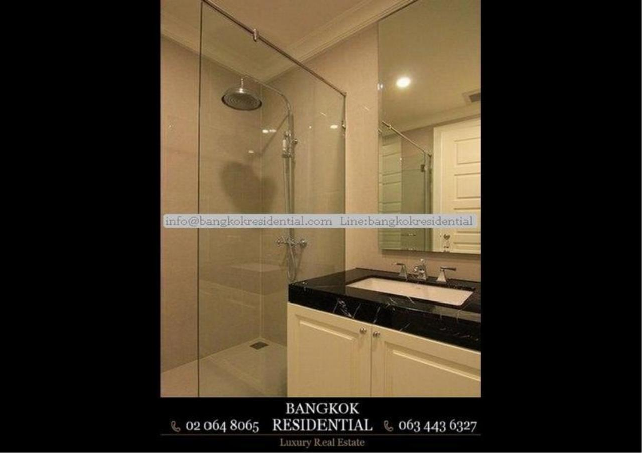 Bangkok Residential Agency's 3 Bed Condo For Rent in Asoke BR2633CD 19