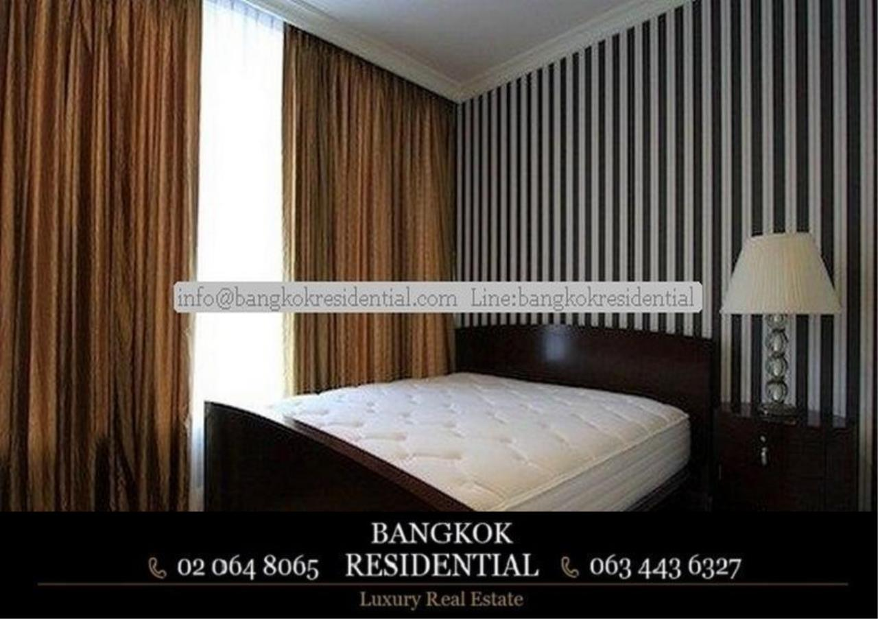 Bangkok Residential Agency's 3 Bed Condo For Rent in Asoke BR2633CD 20