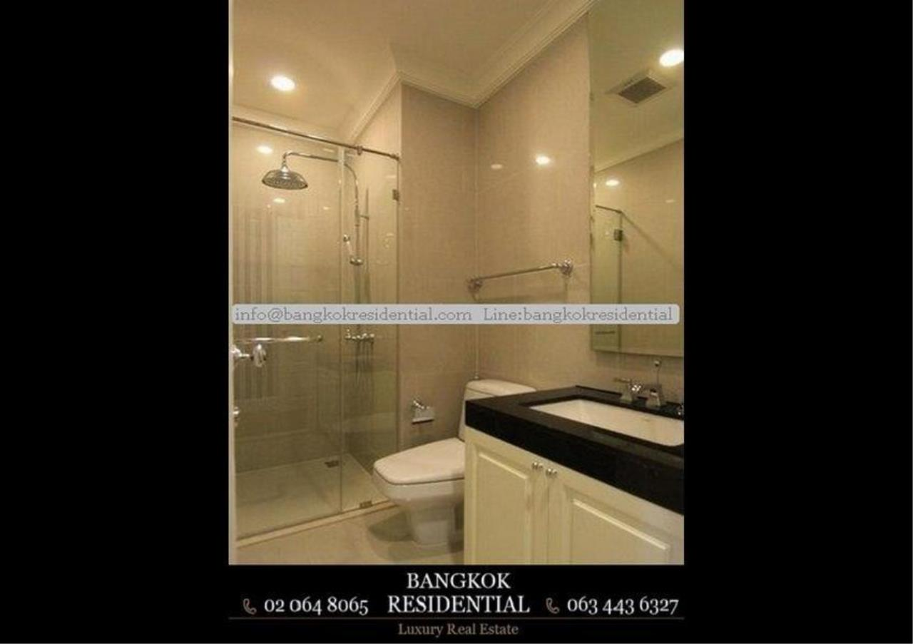 Bangkok Residential Agency's 3 Bed Condo For Rent in Asoke BR2633CD 21