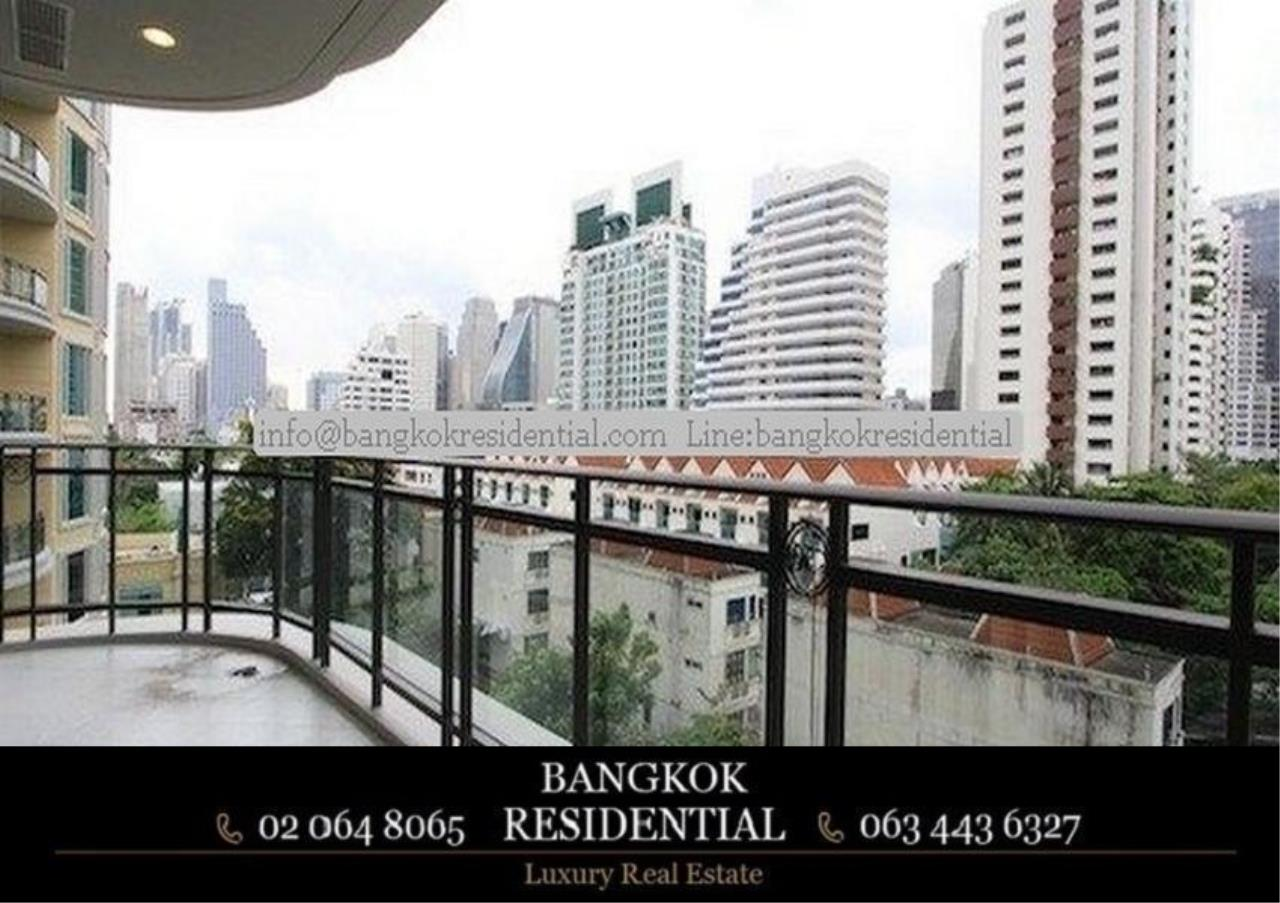 Bangkok Residential Agency's 3 Bed Condo For Rent in Asoke BR2633CD 23