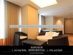 Bangkok Residential Agency's 2 Bed Condo For Rent in Sathorn BR2639CD 23