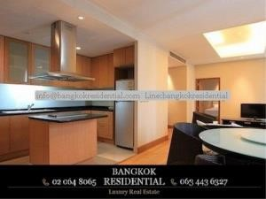 Bangkok Residential Agency's 2 Bed Condo For Rent in Sathorn BR2639CD 22