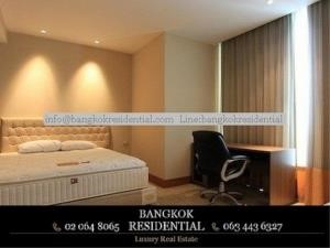 Bangkok Residential Agency's 2 Bed Condo For Rent in Sathorn BR2639CD 21