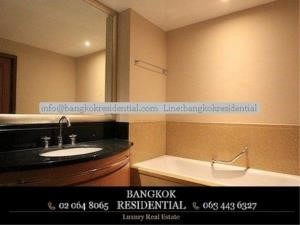 Bangkok Residential Agency's 2 Bed Condo For Rent in Sathorn BR2639CD 20