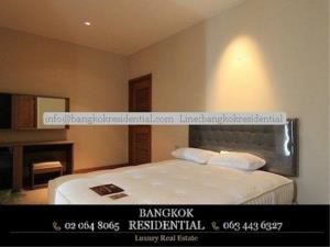 Bangkok Residential Agency's 2 Bed Condo For Rent in Sathorn BR2639CD 18