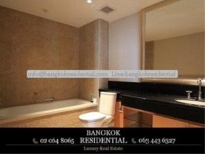 Bangkok Residential Agency's 2 Bed Condo For Rent in Sathorn BR2639CD 17