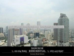 Bangkok Residential Agency's 2 Bed Condo For Rent in Sathorn BR2639CD 16