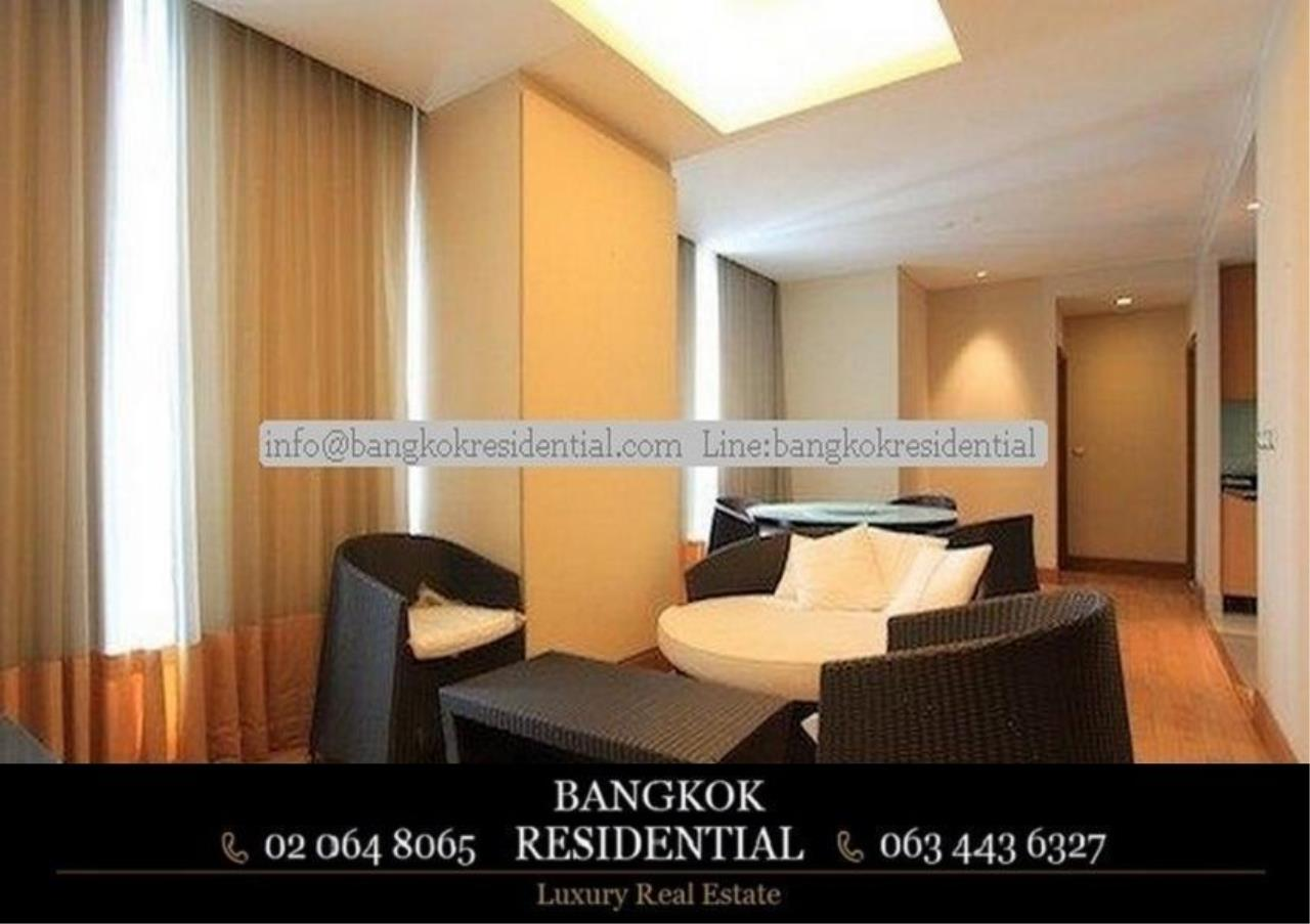 Bangkok Residential Agency's 2 Bed Condo For Rent in Sathorn BR2639CD 8