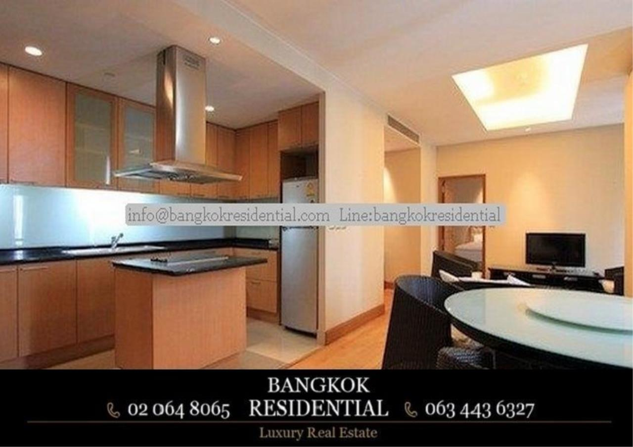 Bangkok Residential Agency's 2 Bed Condo For Rent in Sathorn BR2639CD 9