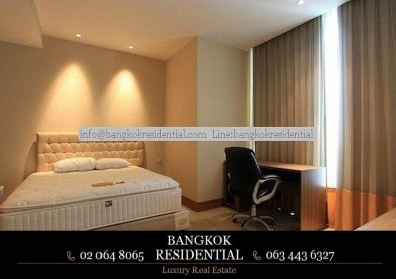 Bangkok Residential Agency's 2 Bed Condo For Rent in Sathorn BR2639CD 10