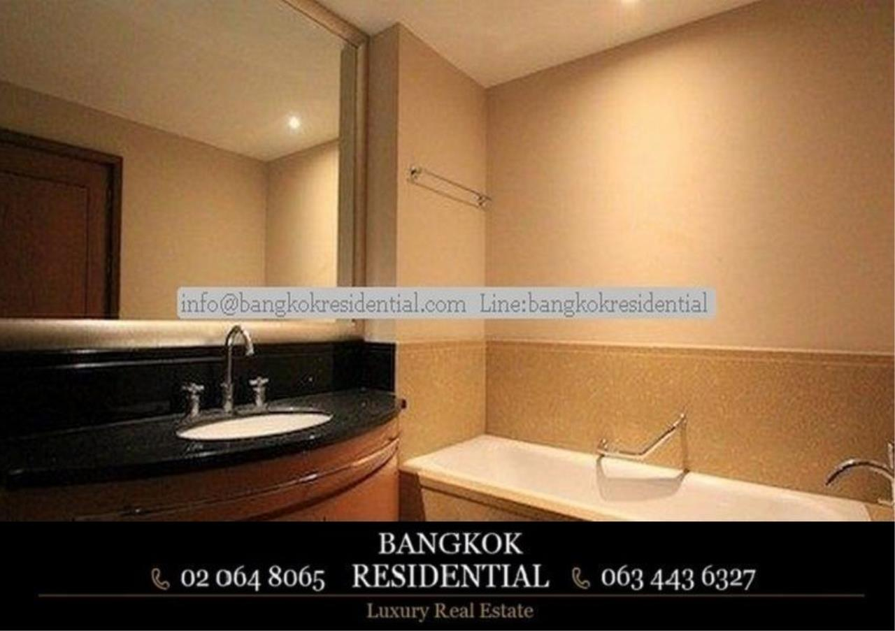 Bangkok Residential Agency's 2 Bed Condo For Rent in Sathorn BR2639CD 11