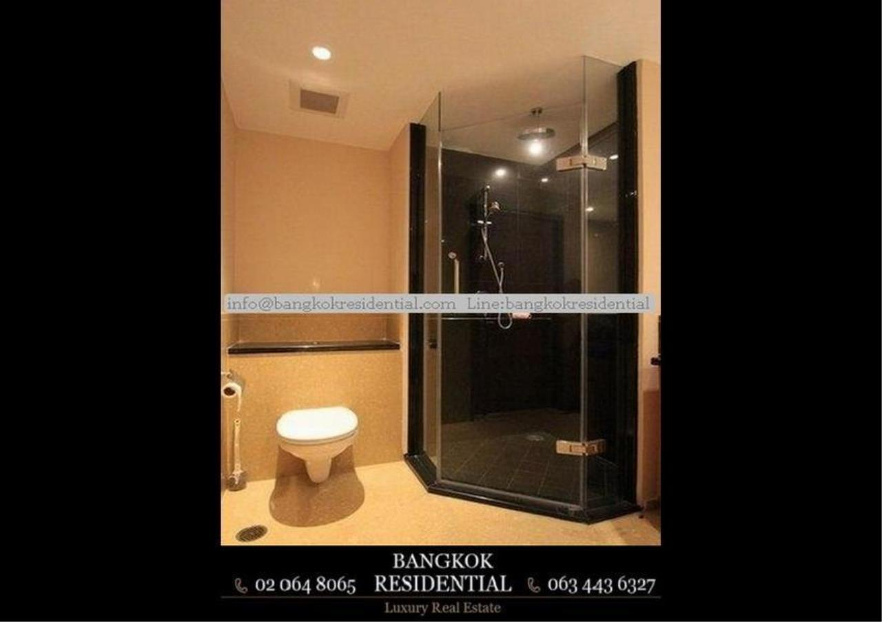 Bangkok Residential Agency's 2 Bed Condo For Rent in Sathorn BR2639CD 12
