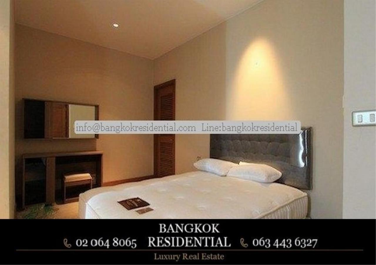 Bangkok Residential Agency's 2 Bed Condo For Rent in Sathorn BR2639CD 13