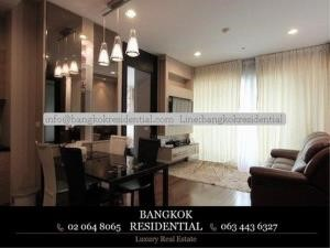 Bangkok Residential Agency's 2 Bed Condo For Rent in Chidlom BR2650CD 29