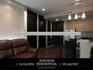 Bangkok Residential Agency's 2 Bed Condo For Rent in Chidlom BR2650CD 28