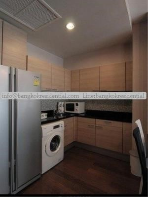 Bangkok Residential Agency's 2 Bed Condo For Rent in Chidlom BR2650CD 27