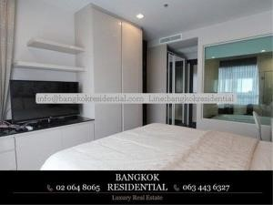 Bangkok Residential Agency's 2 Bed Condo For Rent in Chidlom BR2650CD 25