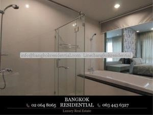 Bangkok Residential Agency's 2 Bed Condo For Rent in Chidlom BR2650CD 24