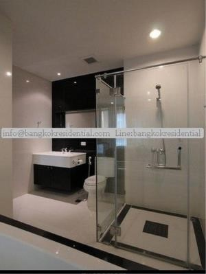 Bangkok Residential Agency's 2 Bed Condo For Rent in Chidlom BR2650CD 23