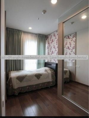 Bangkok Residential Agency's 2 Bed Condo For Rent in Chidlom BR2650CD 22