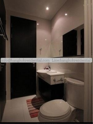 Bangkok Residential Agency's 2 Bed Condo For Rent in Chidlom BR2650CD 20