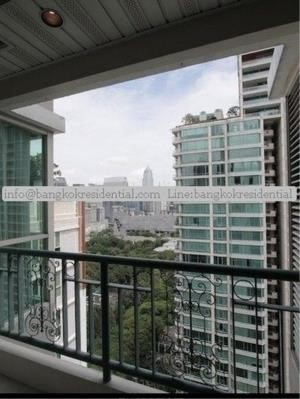 Bangkok Residential Agency's 2 Bed Condo For Rent in Chidlom BR2650CD 19