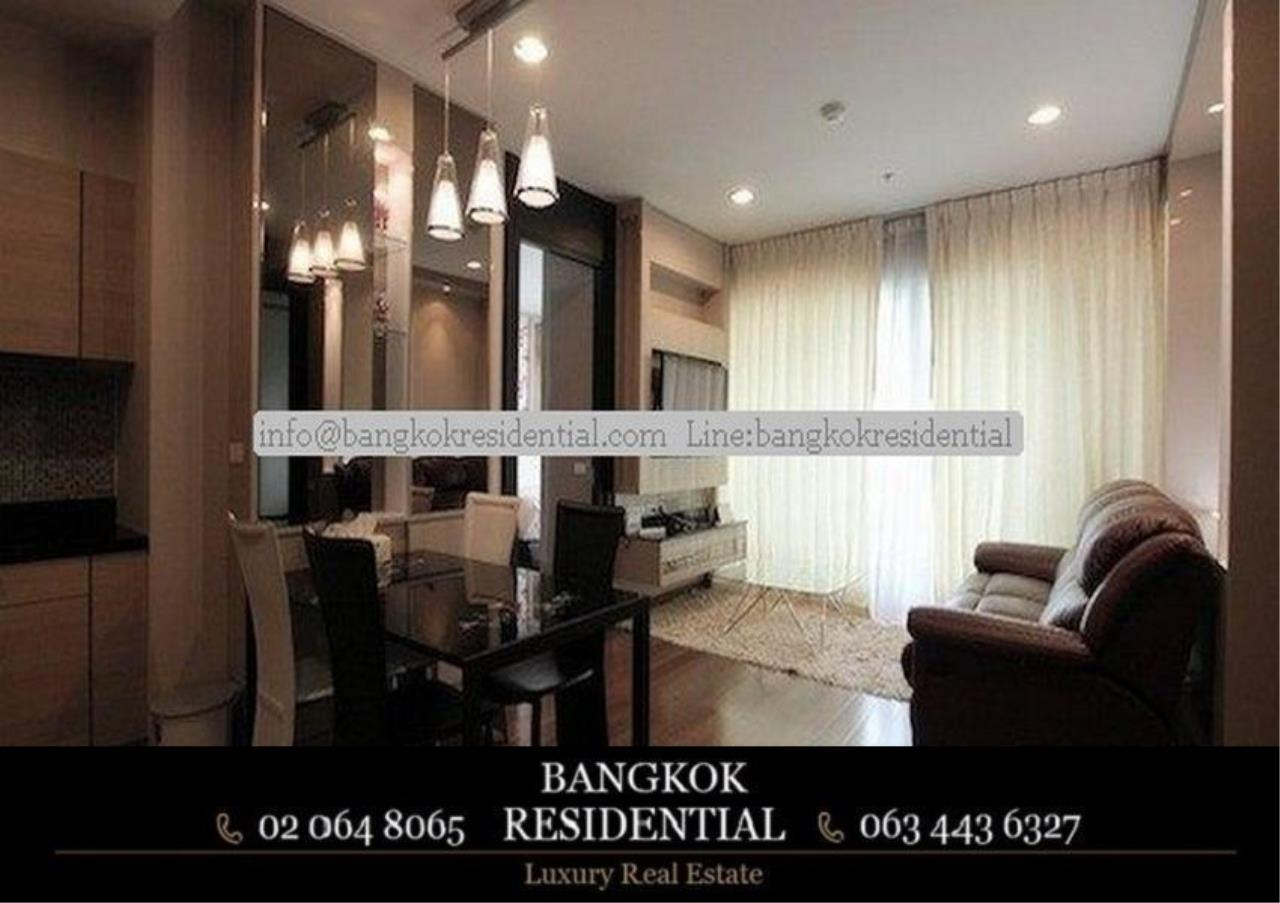 Bangkok Residential Agency's 2 Bed Condo For Rent in Chidlom BR2650CD 8